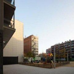 Отель Ciutadella Park Apartments Испания, Барселона - отзывы, цены и фото номеров - забронировать отель Ciutadella Park Apartments онлайн городской автобус