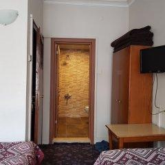 Ferah Турция, Анкара - отзывы, цены и фото номеров - забронировать отель Ferah онлайн удобства в номере