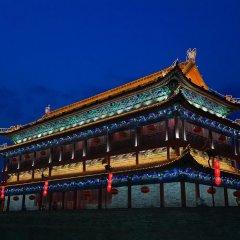 Отель Xian Yanta International Hotel Китай, Сиань - отзывы, цены и фото номеров - забронировать отель Xian Yanta International Hotel онлайн фото 4