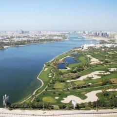 Отель Four Points by Sheraton Sheikh Zayed Road, Dubai Дубай пляж фото 2