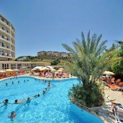 Lioness Hotel Турция, Аланья - отзывы, цены и фото номеров - забронировать отель Lioness Hotel онлайн