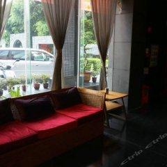 Ying Feng Hotel гостиничный бар