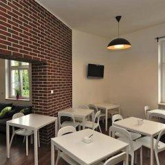 Отель 3City Hostel Польша, Гданьск - 5 отзывов об отеле, цены и фото номеров - забронировать отель 3City Hostel онлайн питание фото 3