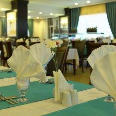 Meridia Beach Hotel Турция, Окурджалар - отзывы, цены и фото номеров - забронировать отель Meridia Beach Hotel онлайн помещение для мероприятий фото 2