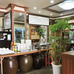 Отель Goodstay Daegwallyeongsanbang Южная Корея, Пхёнчан - отзывы, цены и фото номеров - забронировать отель Goodstay Daegwallyeongsanbang онлайн питание фото 2