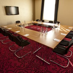 Отель Ramada Plaza Liege City Center ванная