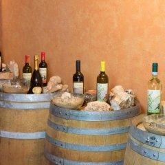Отель Agriturismo Podere Villa Alessi Италия, Региональный парк Colli Euganei - отзывы, цены и фото номеров - забронировать отель Agriturismo Podere Villa Alessi онлайн питание фото 2