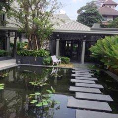 Отель Seed Memories Siam Resident бассейн фото 2