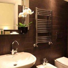 Отель Domus Via Veneto Италия, Рим - 1 отзыв об отеле, цены и фото номеров - забронировать отель Domus Via Veneto онлайн ванная