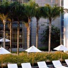 Отель Grand Hyatt Sao Paulo фото 8