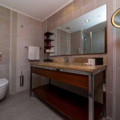 Отель Kamelya K Club - All Inclusive Сиде ванная фото 2