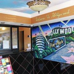 Отель Hollywood Inn Express South США, Лос-Анджелес - отзывы, цены и фото номеров - забронировать отель Hollywood Inn Express South онлайн детские мероприятия