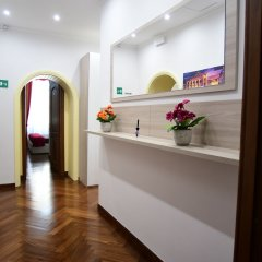 Отель Royal Termini спа