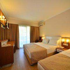 Annabella Park Hotel Турция, Аланья - отзывы, цены и фото номеров - забронировать отель Annabella Park Hotel - All Inclusive онлайн комната для гостей