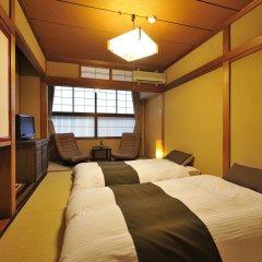 Отель Hodakaso Yamanoiori Япония, Такаяма - отзывы, цены и фото номеров - забронировать отель Hodakaso Yamanoiori онлайн комната для гостей фото 4