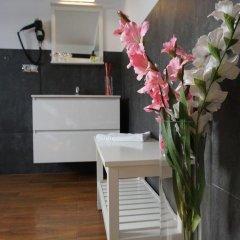 Отель Suites A Coruña в номере