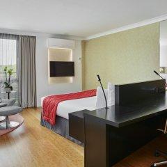 Отель Holiday Inn Brussels Airport удобства в номере