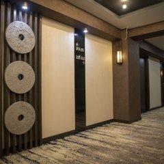 Отель Jermuk and SPA Армения, Джермук - отзывы, цены и фото номеров - забронировать отель Jermuk and SPA онлайн интерьер отеля