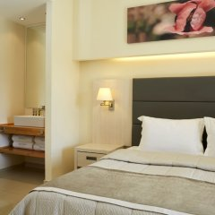 Отель Mayor Capo di Corfu комната для гостей