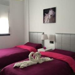 Отель Oasisbeach 4, Ground Floor Pool Wiew Испания, Ориуэла - отзывы, цены и фото номеров - забронировать отель Oasisbeach 4, Ground Floor Pool Wiew онлайн фото 7