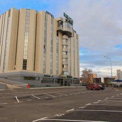 Гостиница Relita-Kazan парковка