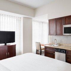 Отель Residence Inn Wahington, Dc Downtown Вашингтон в номере фото 2