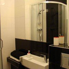 Отель St. Dorothys hostel - apartments Польша, Вроцлав - отзывы, цены и фото номеров - забронировать отель St. Dorothys hostel - apartments онлайн ванная