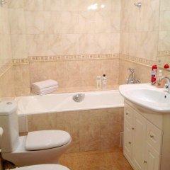 Mini-hotel Hostelmyhome ванная фото 2