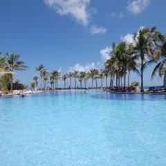 Отель Grand Oasis Cancun - Все включено Мексика, Канкун - 8 отзывов об отеле, цены и фото номеров - забронировать отель Grand Oasis Cancun - Все включено онлайн бассейн фото 3