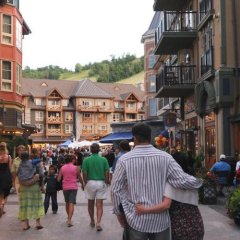 Отель Blue Mountain Resort фото 7