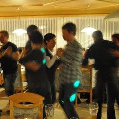 Hotel Restaurant Traube Стельвио развлечения