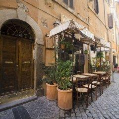Отель POP Art B&B Италия, Рим - отзывы, цены и фото номеров - забронировать отель POP Art B&B онлайн гостиничный бар