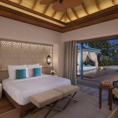 Отель Banana Island Resort Doha By Anantara комната для гостей фото 3