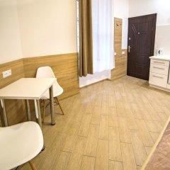 Апартаменты Smart Apartment Chornovola 21b комната для гостей фото 2