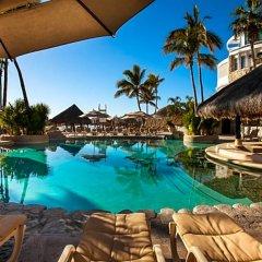 Отель Club Cascadas De Baja Кабо-Сан-Лукас фото 9