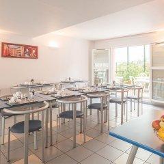 Отель Appart'City Lyon - Part-Dieu Villette Франция, Лион - 2 отзыва об отеле, цены и фото номеров - забронировать отель Appart'City Lyon - Part-Dieu Villette онлайн питание фото 3