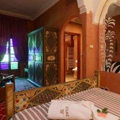 Отель Riad Atlas IV and Spa Марокко, Марракеш - отзывы, цены и фото номеров - забронировать отель Riad Atlas IV and Spa онлайн фото 8