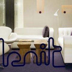 Отель Denit Barcelona Испания, Барселона - 9 отзывов об отеле, цены и фото номеров - забронировать отель Denit Barcelona онлайн спортивное сооружение