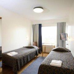 Отель Ava Финляндия, Хельсинки - отзывы, цены и фото номеров - забронировать отель Ava онлайн комната для гостей фото 3