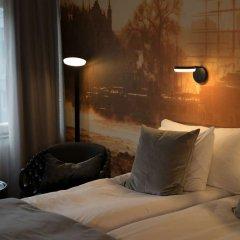 Hotel C Stockholm удобства в номере фото 2