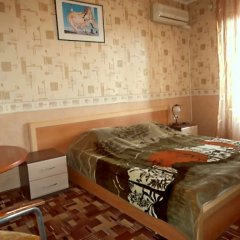 Гостиница Лагуна в Анапе отзывы, цены и фото номеров - забронировать гостиницу Лагуна онлайн Анапа комната для гостей фото 5