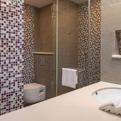 Holiday Inn Hotel And Suites Saigon Airport спа