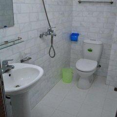 Chieu Duong 2 Hostel ванная