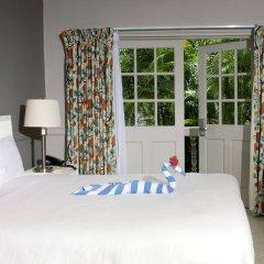 Отель Bel Jou Hotel - Adults Only Сент-Люсия, Кастри - отзывы, цены и фото номеров - забронировать отель Bel Jou Hotel - Adults Only онлайн комната для гостей фото 2
