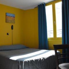 Отель Hôtel Absolute Paris République комната для гостей
