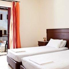 Отель Laza Beach Inn Греция, Агистри - отзывы, цены и фото номеров - забронировать отель Laza Beach Inn онлайн комната для гостей фото 2