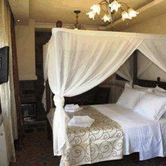 Отель Oreiades Guesthouse Ситония комната для гостей фото 5