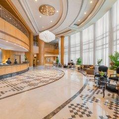 Отель Ascott Makati Филиппины, Макати - отзывы, цены и фото номеров - забронировать отель Ascott Makati онлайн интерьер отеля фото 2