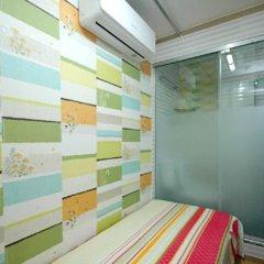 Отель Soul Residence сауна