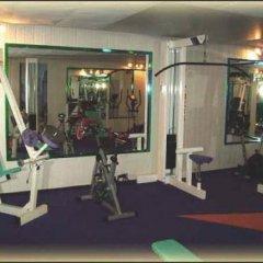 Отель Sport- und Familienhotel Riezlern фитнесс-зал фото 2